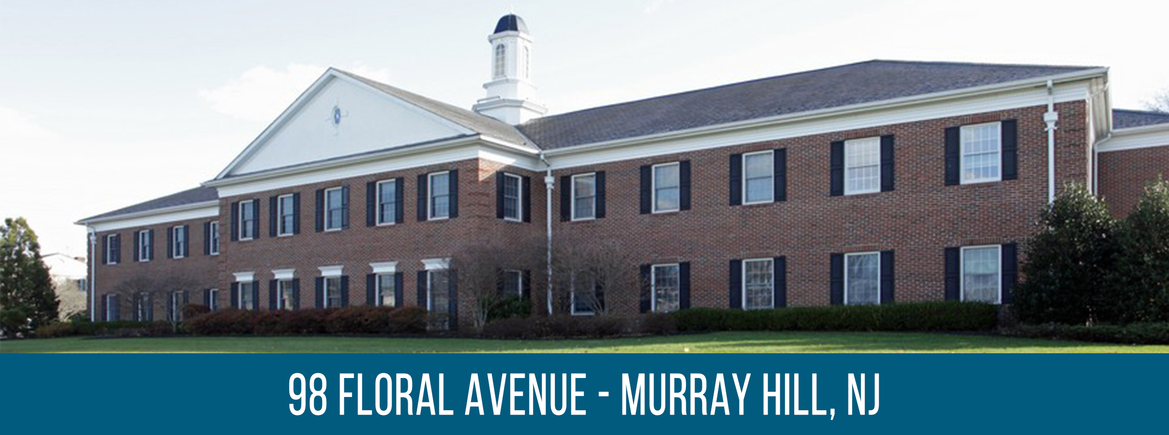 98 Floral Avenue - Murray Hill, NJ