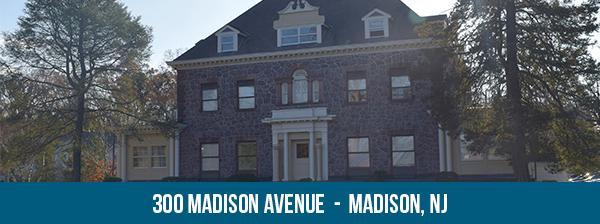300 Madison Avenue - Property