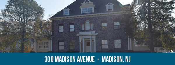 300 Madison Avenue - Property