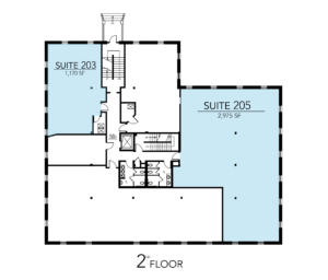 139 South St Floor Plans